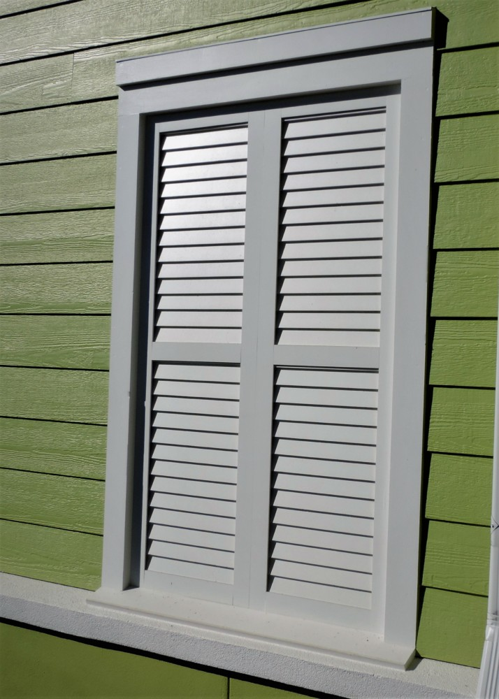 Shutters Finyl Sales Inc